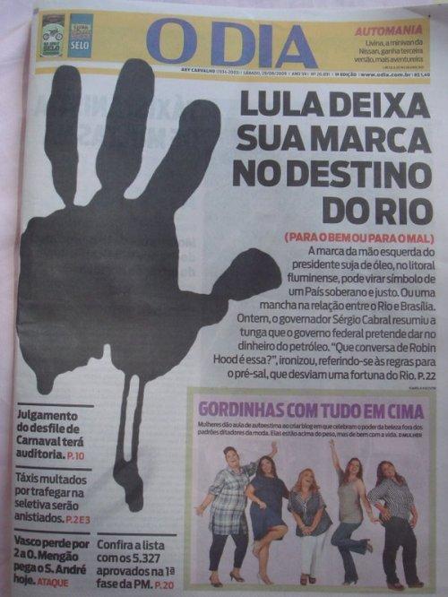 jornal o dia 2