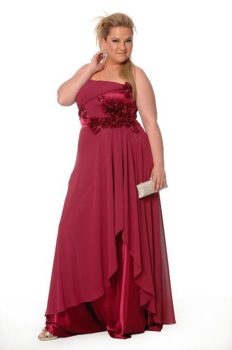 Vestidos de Noiva Plus Size: Melhores Modelos para Gordinhas