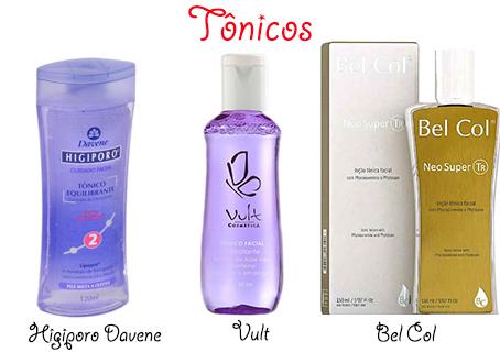 tonicos