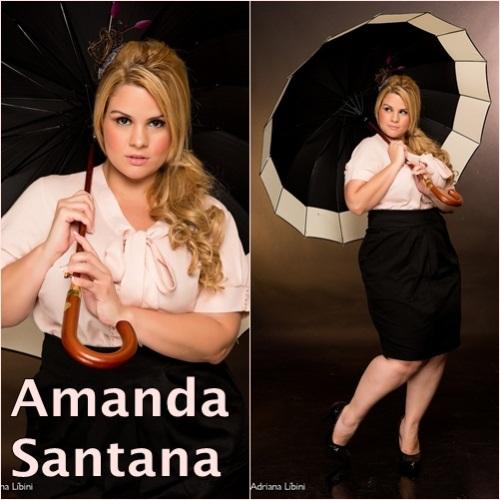 Amanda Santana