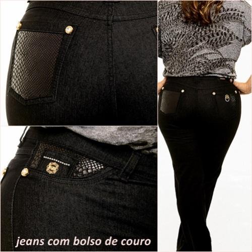 jeans plus size 1