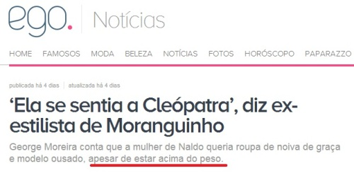 moranguinho gorda 1