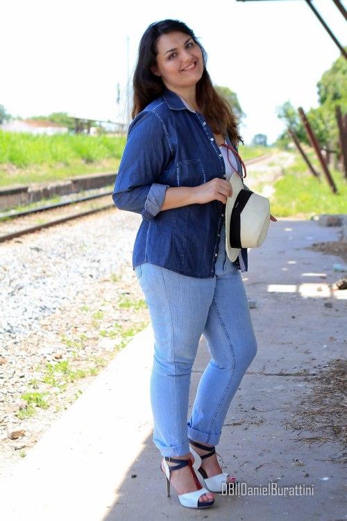 Jeans com jeans_calça
