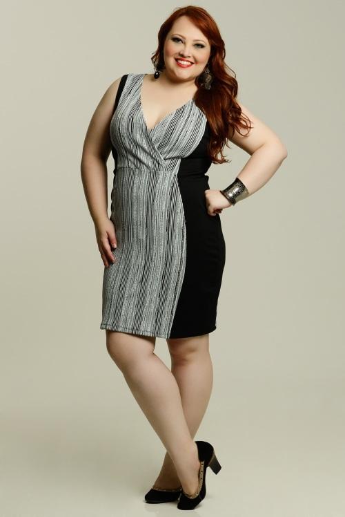 vestido slim 3