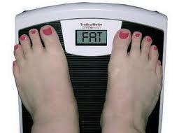 balança fat