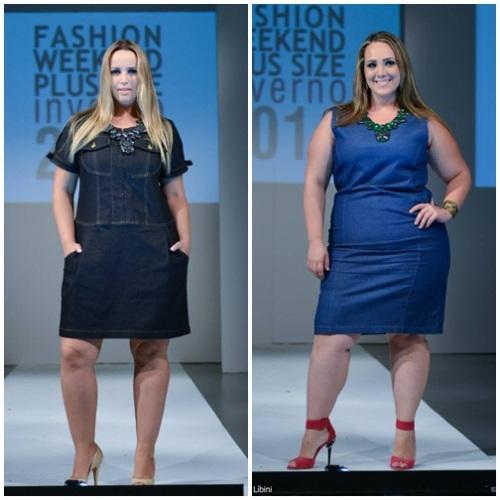 moda plus size 7