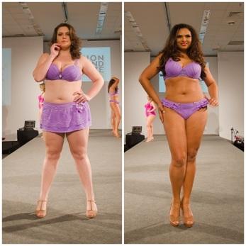 lingerie plus size 4