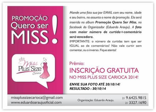 miss gratis